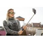 MadMan Selfie tyč ACTIVE RC 110 cm černá (monopod)